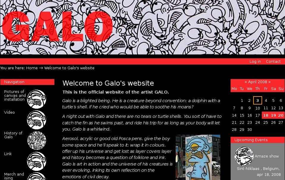 galoart.net