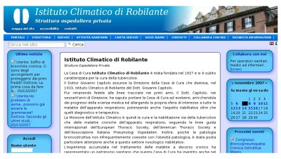www.istitutoclimatico.it