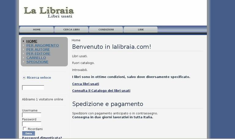 www.lalibraia.com - big